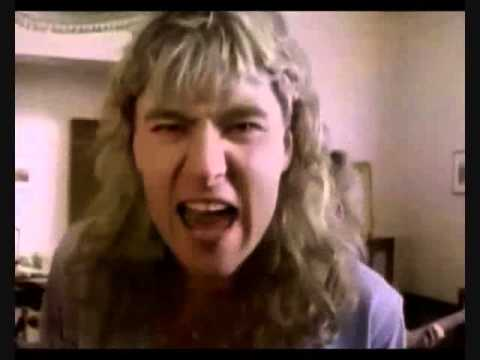 Def Leppard - Pour Some Sugar On Me (original video)