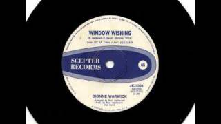 Watch Dionne Warwick Window Wishing video