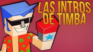 LAS INTROS DEL TIMBA (PARODIAS MUSICALES)