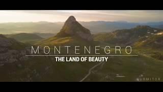 MONTENEGRO_2018_Tourism Video