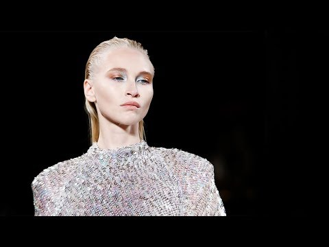 Talbot Runhof | Spring Summer 2019 Full Fashion Show | Exclusive