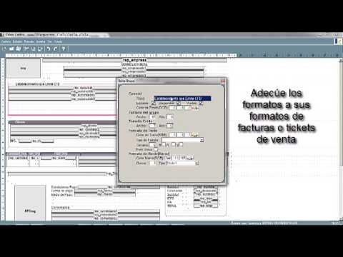 ERP KEPLER módulo de Facturación electrónica
