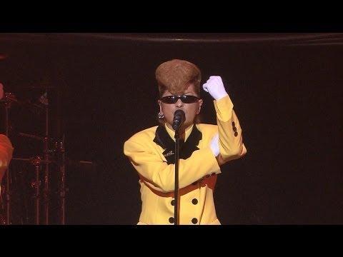 氣志團 / 「喧嘩上等」【振付反転動画・ミラー】