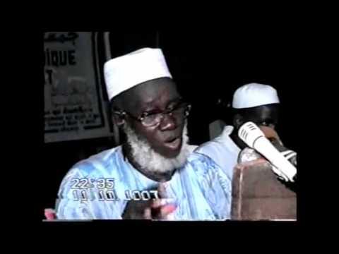 #13 Mohamed Chérif Haidara
