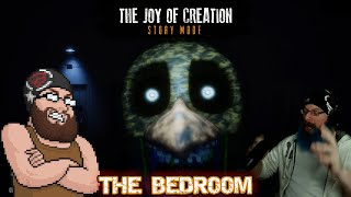 FREDDY WHAT YOU DOIN' OUT THERE?! [1] | The Joy of Creation: Reborn Horror Game with Oshikorosu.