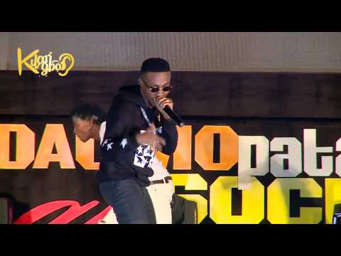 SUGAR BOY'S BELIEVE ALBUM CONCERT (Nigerian Entertainment)