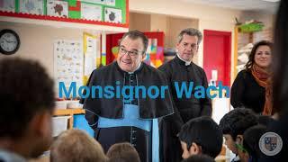 BICS - Monsignor Wach