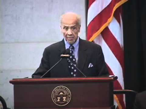 2010 Ohio Civil Rights HOF - Dr Frank W Hale Jr.mov