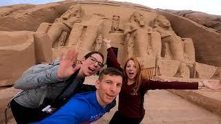Egypt Trip - February 2018