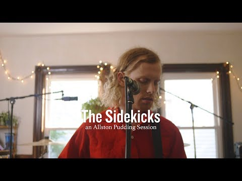 The Sidekicks - an Allston Pudding Session Mp3