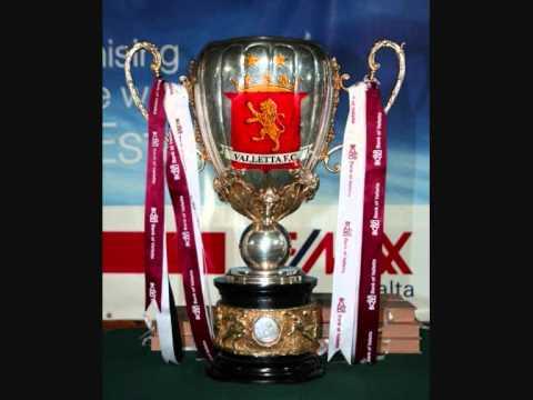 X'riha ta tazzi-Valletta FC