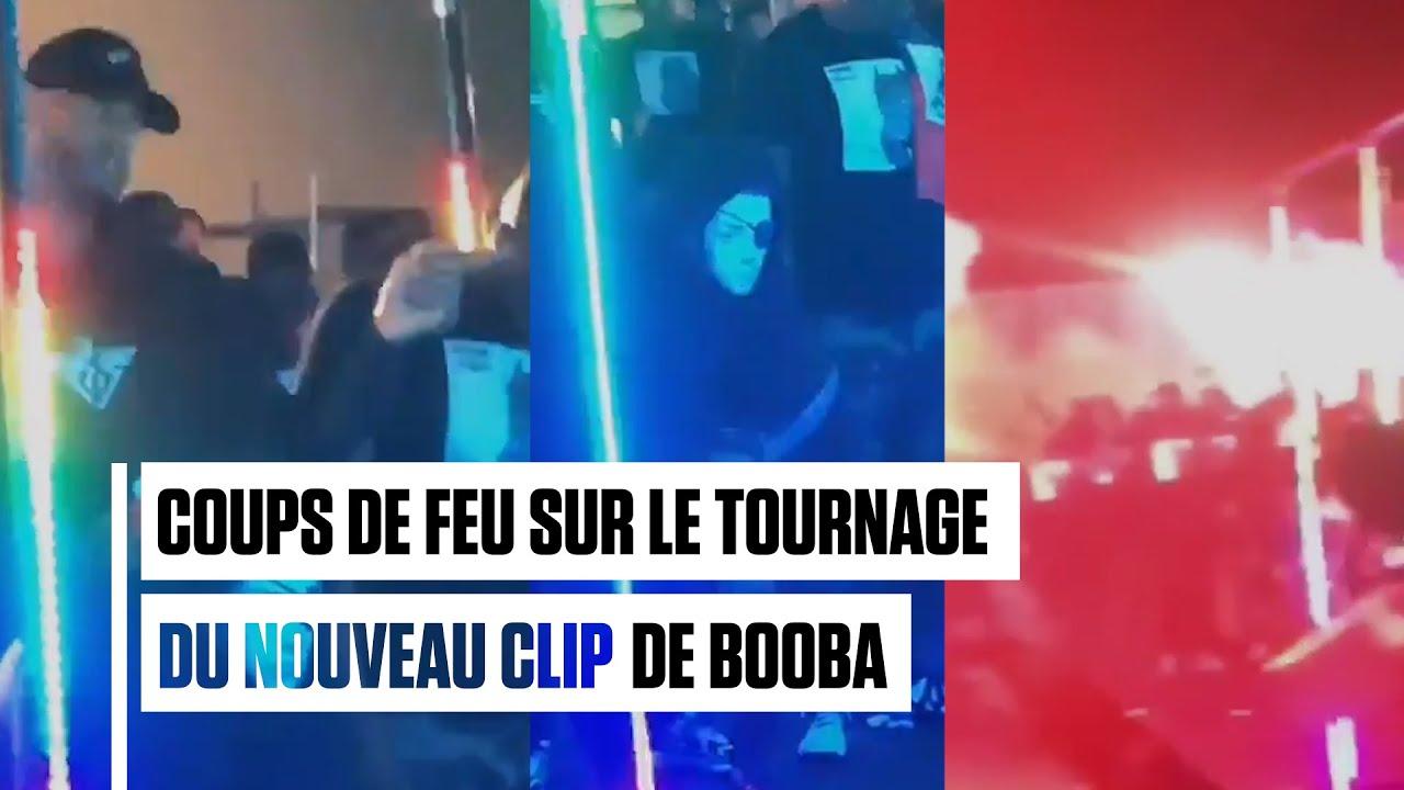 Kaaris disculpé concerant la fusillade sur le tournage d'un clip de Booba à Aulnay-sous-Bois