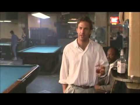 Bull Durham- Best Scene