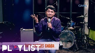 Playlist Extra: Nar Cabico on the Playlist Slam Book