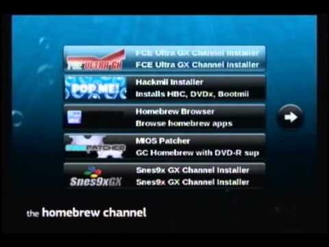 How to softmod your Wii 4 3 1 in 5 mins and 49 seconds