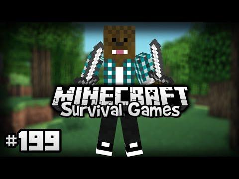 Echipa de Hackeri - Minecraft Survival Games [Ep.199]