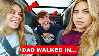 Little Sister Tells My Most EMBARRASSING Story..