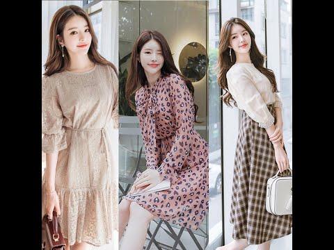 Đầm Đẹp Diện Tết 2019 | Những Mẫu Váy Đầm Tết Dễ Thương