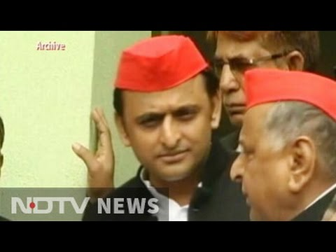Samajwadi Party Rift Widens With Parallel Lists From Akhilesh Yadav, Uncle Shivpal