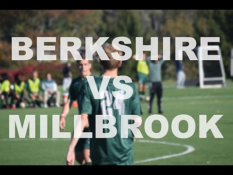 HIGHLIGHTS Berkshire vs Millbrook
