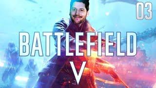 Fraternité ou la mort | Battlefield V mit Simon #03