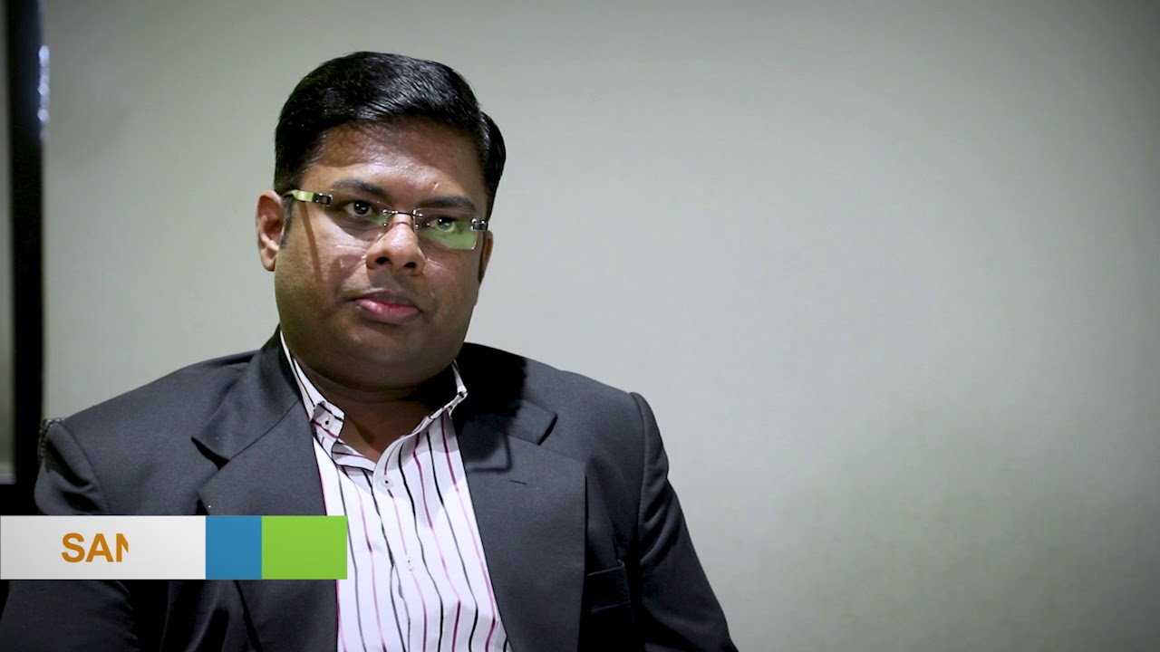 Leadership for the future of Workplace, Learn from Sandeep Jain (XRBIA  Developers)