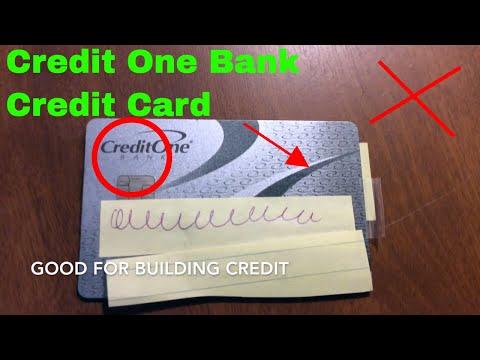 ✅-credit-one-bank-visa-credit-card-review-🔴