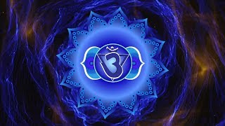 CHANTS TO OPEN THIRD EYE CHAKRA  Seed Mantra OM Chanting Meditation Music