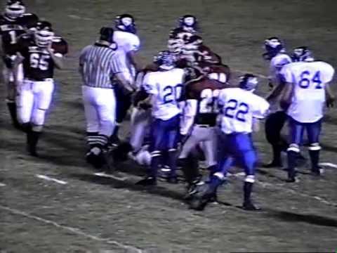 2002 Spiro Bulldogs vs Savanna Bulldogs