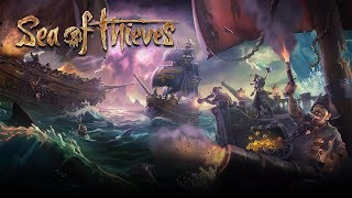 Sea of thieves!   But I am not a good pirate.
