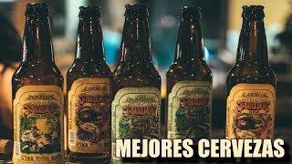 MEJORES CERVEZAS ARTESANALES DE MEXICO