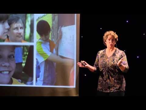 Educational extreme | Maria Mirkes | TEDxNovosibirsk
