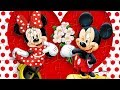 Mickey & Minnie Mouse - Funny Puzzle Game for kids