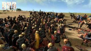 Манипулярная тактика Римской Республики. Часть 2.