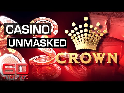 Exposing Casinos suspected