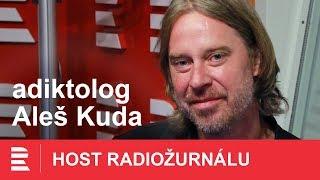 Aleš Kuda: Závislost není problém vůle. Podmíněné reflexy se obrací proti nám