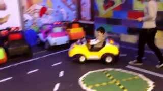 göktürk akülü araba için ağlar. baby crying for electric toy car