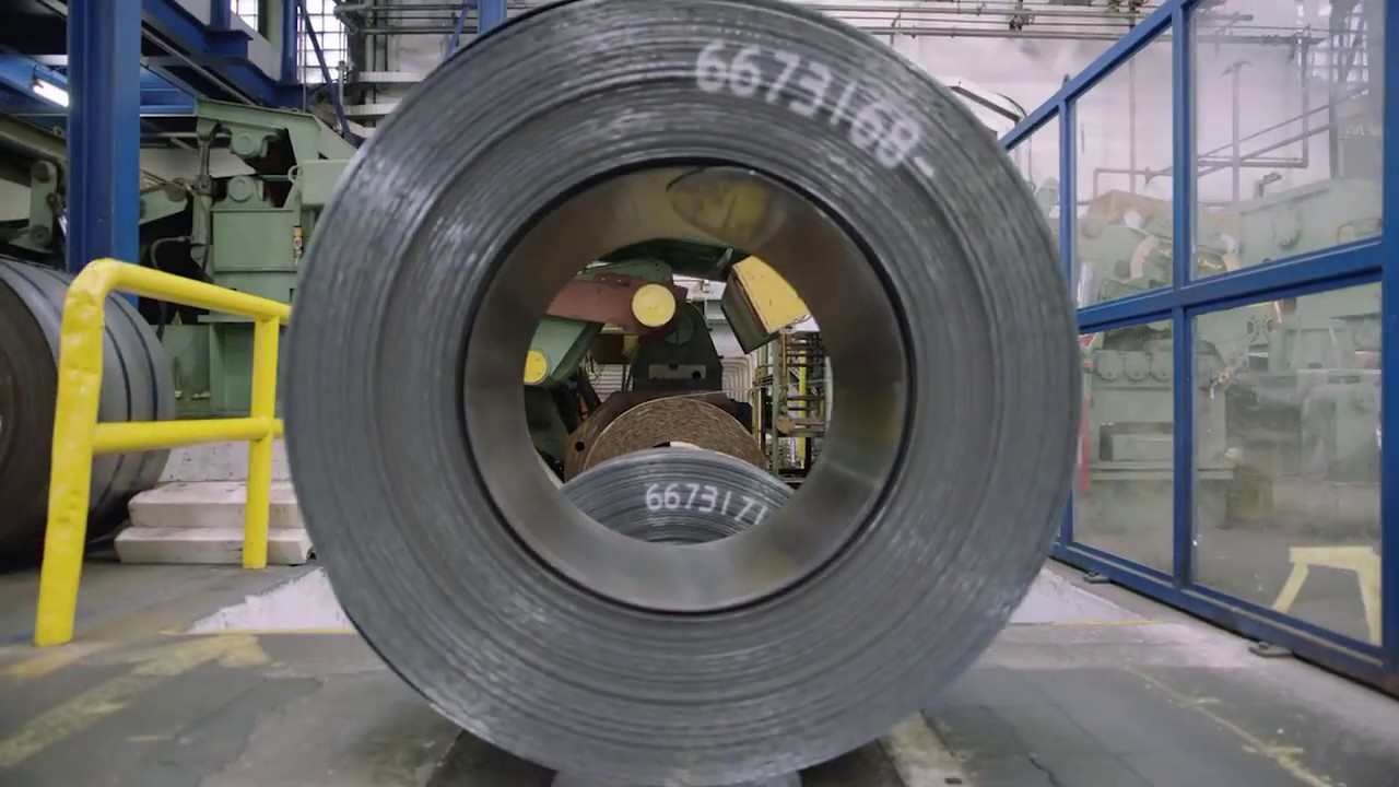VDM Metals Corporate Movie