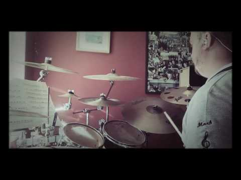 Mark Dobson Drum Tips