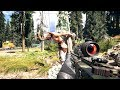 Far Cry 5 Brutal Kill Compilation Vol.2