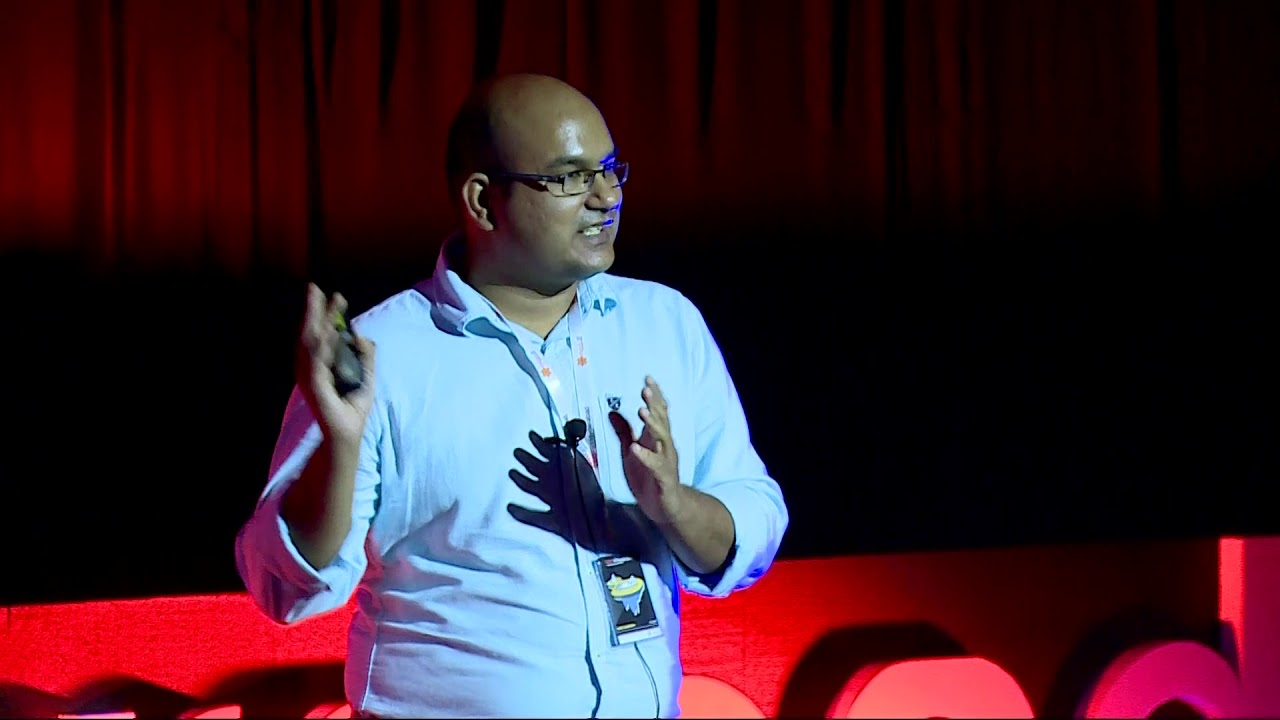 Download Reaching Barriers of the World to Break the Barriers of Science   Asif Qureshi   TEDxIITHyderabad