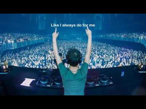 Hardwell & Atmozfears - All That We Are Living For Lyrics