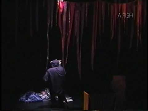 """Legend of the Forest"" - Nori Sawas Art Theatre, Tokyo, Japan  (2009)"