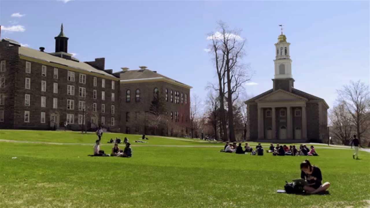 Faculty   Colgate University News Colgate University