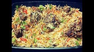 Beef Boti Karhai