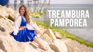 VERONA ADAMS - Treambura Pamporea - Muzica Armaneasca - Solista muzica populara nunti