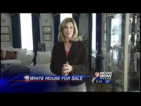 White House For Sale... In McLean, Virginia