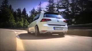 ABT VW Golf VII GTI 2013 Videos