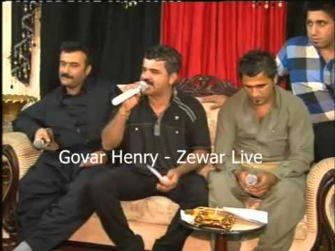 Karwan Sharawani & Jalal Shrit & Aram 2012 Mnafasa