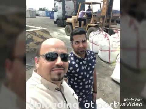 Granular / Lump Sulphur Project Turkmenistan Dubai